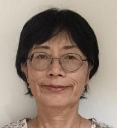 Prof Masako Douglas