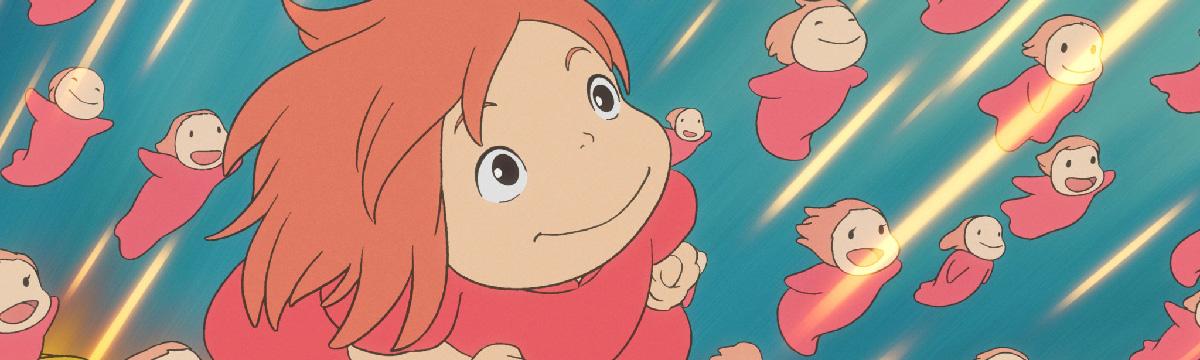 © 2008 Studio Ghibli - NDHDMT
