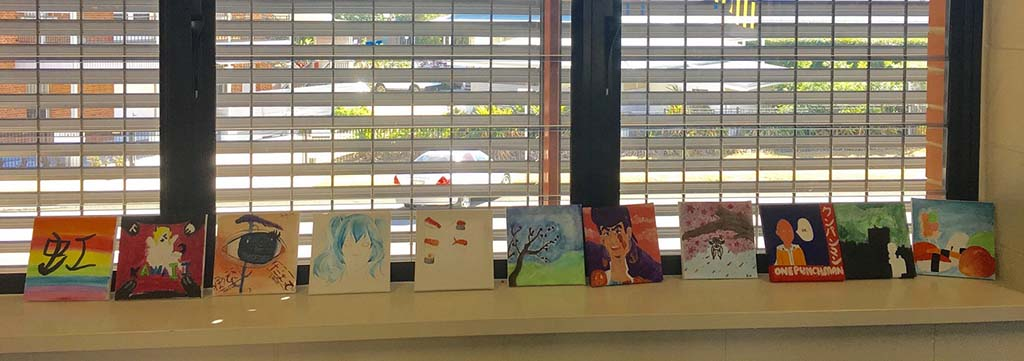CLA_Seni_QLD_St Patrick's College Townsville_Year 11 and 12 Japanese