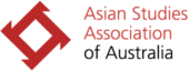 Asian Studies Association of Australia (ASAA)