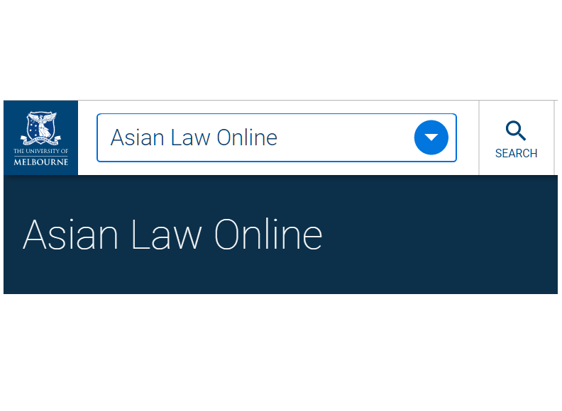Asian Law Online