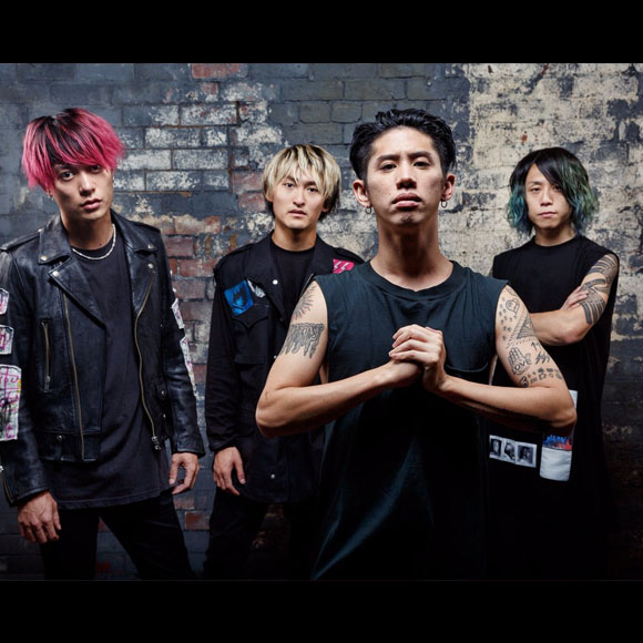 One Ok Rock Australian Tour