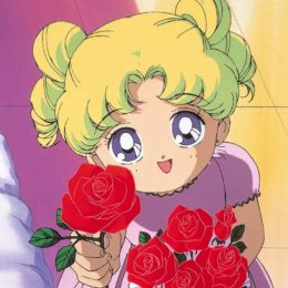 Film Sailor Moon R 3