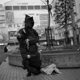 Kosuke Tsumura, FINAL HOME Jacket. Photo Courtesy Of The Artist.