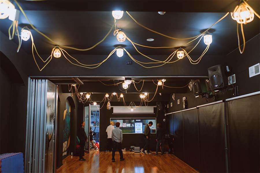 Dancekool studio