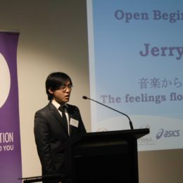Gallery Speech Contest 2017 Open Beginner 2