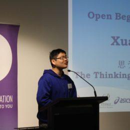 Gallery Speech Contest 2017 Open Beginner 9