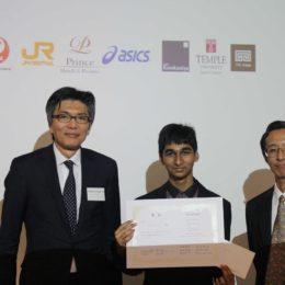 Gallery Speech Contest 2017 Prize 19