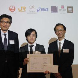 Gallery Speech Contest 2017 Prize 22