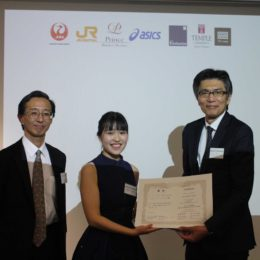 Gallery Speech Contest 2017 Prize 7