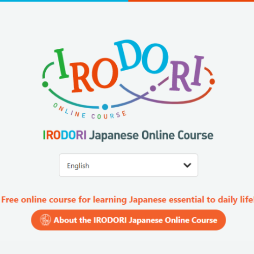 irodori course