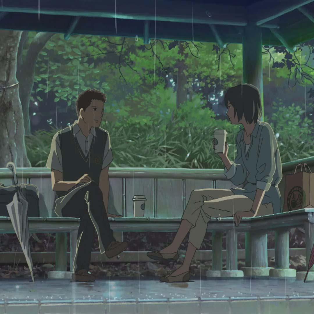 Free Film: Makoto Shinkai Marathon
