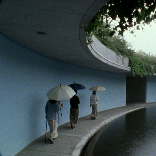 Free Film: KOCHUU – Architecture Documentary