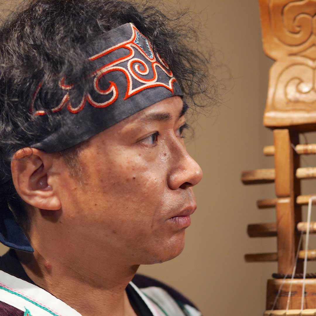 Echoes: Ainu Sounds – Indigenous Music From Japan
