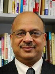 Professor Purnendra Jain, University of Adelaide