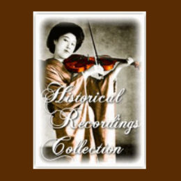 Historical Recordings Collection logo