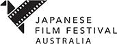 Japanese Film Festival logo
