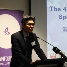 Speech Contest Event Photos 5