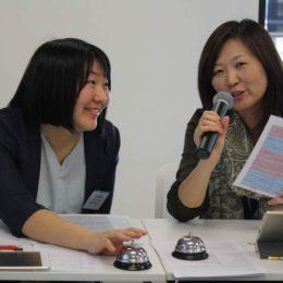 Speech Contest Event Photos 8
