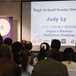 Speech Contest High School 10