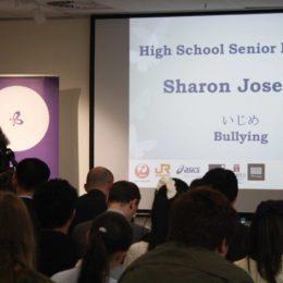Speech Contest High School 6