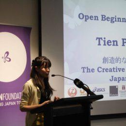 Speech Contest Open Beginner 7